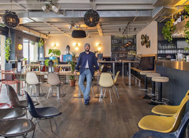 Café Saint Pierre
